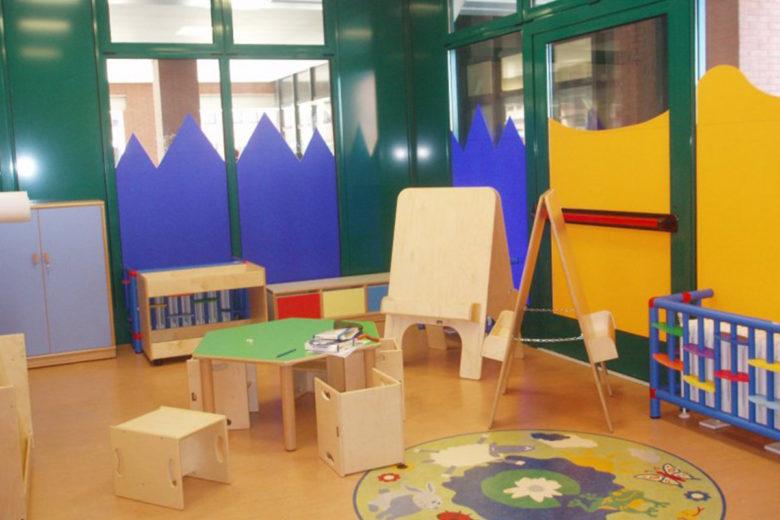 Passwork | Spazio gioco per bambini