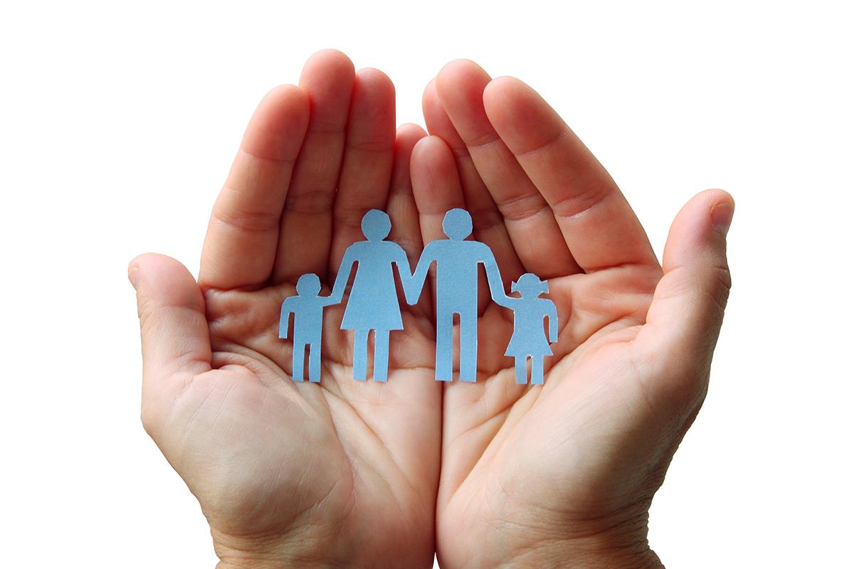 Passwork | Servizio di educativa familiare